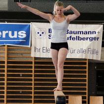 Basler - Valerie Einturnen