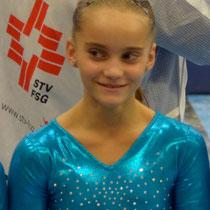 Fabienne Strub SMM 2012