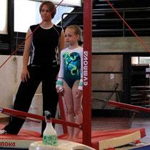 Basler - Hilda Roswitha (Trainerin) P1