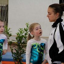 Basler - Leonie, Elena, Bigna