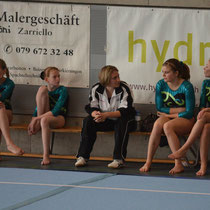Uster OPEN 2013 - ... :-) ...