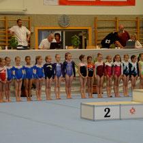 SJM 2011 - Siegerehrung P1