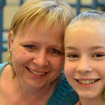 SJM 2011 - Moni und Nicole