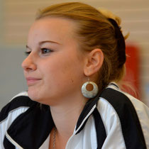 Trainerweiterbildung 2011 - Valerie