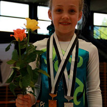 Basler - Hilda 2. Platz Gesamtrangliste + Basler-Meisterin P1