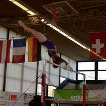 ArtGymnastic 2011 Liestal - Nicole Barren
