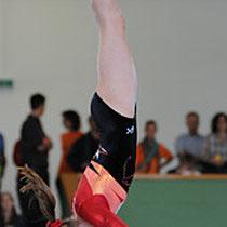 SJM 2012 - P3 Fabienne    Foto: U.Waldner