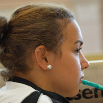 Trainerweiterbildung 2011 - Bigna