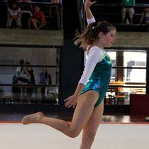 Basler - Laura Boden Open