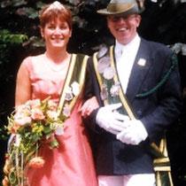 1999: Thomas und Ulla Klauke