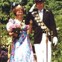 1989: Karl-Heinz und Margret Brinkmann