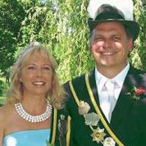 2010: Jörn und Kirsten Peters