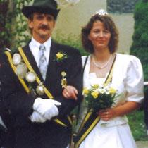 1995: Werner und Sabine Große-Berghoff