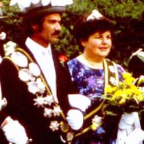 1982: Alfred Jäschke und Anneliese Kilp