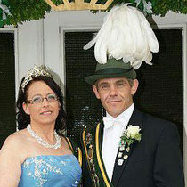 2012: Peter und Silke Lingemann