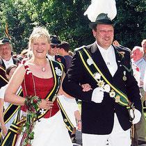 2005: Horst und Gerti Kroner