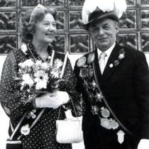 1981: Anton und Ingeborg Knaup