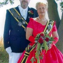 2003: Franz-Josef Schäfer und Gisela Schmitt
