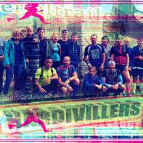 Sortie à Hardivillers avec David (dép60 - 10/18km - Sam26/06/2021)