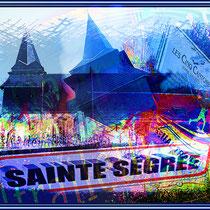 Reco au départ de Saint Segrée (dép80 - 20km - Mer24/02/2021)