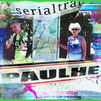 Reco & Sortie à Paulhe (dép12 - 20&15km - Dim08&Lun09/08/2021)