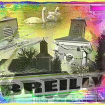 Reco2 au départ de Breilly (dép80 - 15km - Dim07/03/2021)