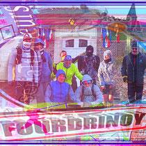 Sortie à Fourdrinoy avec jPh (dép80 - 12/17km - Sam13/02/2021)