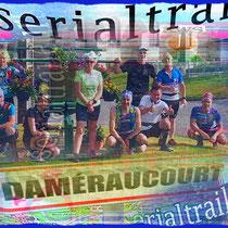 Sortie à Daméraucourt avec Martin (dép60 - 18km - Sam29/05/2021)
