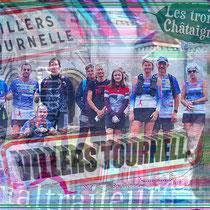 Sortie à Villers Tournelle avec Manu (dép80 - 12/18km - Sam18/09/2021)