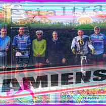 Sortie à Amiens avec JPh (dép80 - 13km - Sam09/10/2021)