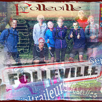 Sortie à Folleville avec Martin (dép80 - 15km - Sam28/08/2021