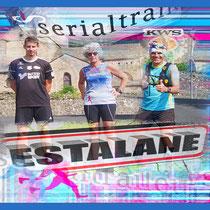 Sortie à Estalane (dép12 - 10km - Jeu12/08/2021)
