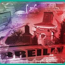 Reco au départ de Breilly (dép80 - 24km - Ven05/03/2021)