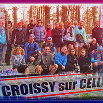 Sortie à Croissy sur Celle (dép60 - 10/17/23/26km - Sam20/02/2021)
