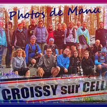 Sortie à Croissy sur Celle  - Photos de Manu (Sam20/02/2021)