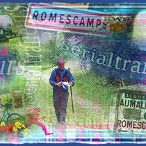 """Reco"" à Romescamps avec Martin (dép60 - 20km - Mer15/09/2021)"