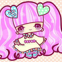 「Cutroのトロンちゃん」(SAI)