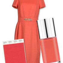 Kleid Blugirl by Blumarine € ca. 500,00 InStyle online