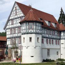 Sulzbacher Schlösslebräu Catering auch im Schlössle