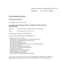 Grundbuchrecht