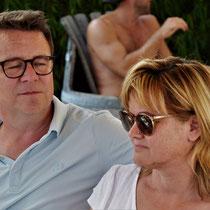 Organisator Dominik & Caroline.