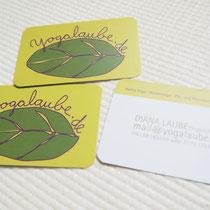 Logo für Yogalaube
