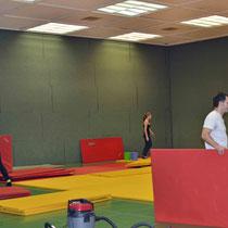 Diana Berner, Judo Club Stockerau