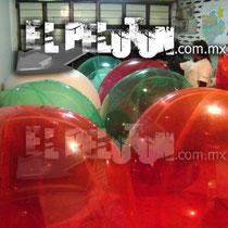 pelota para concierto
