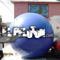 pelotas gigantes para eventos