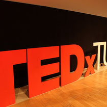 "TEDx Keynote Speaker Marc Hauser in Hamburg: ""The power of naming your dreams"""