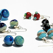 Royal Collection - Earrings
