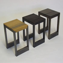 NOTCH SIDE TABLES