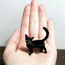 1:12 BLACK CAT