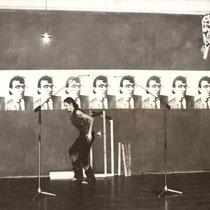 Alfons Egger Rede wider die Traurigkeit 1981